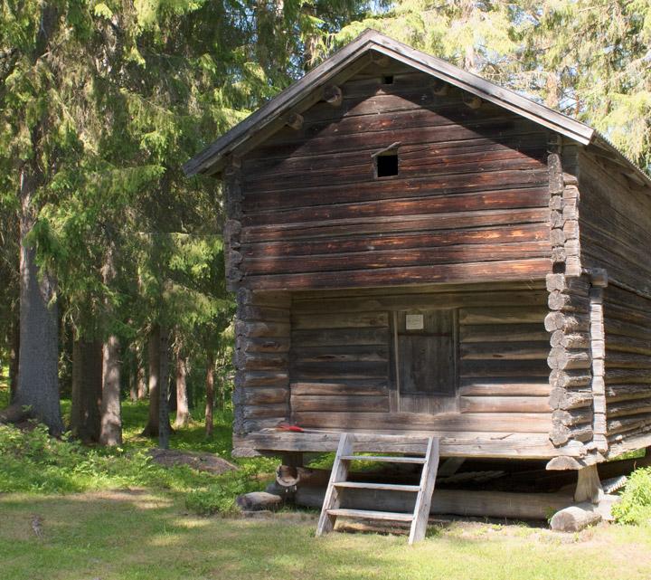 Häbre Rätans Hembygdsgård